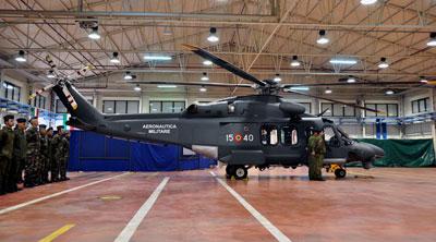 hh139a 15 stormo aeronautica militare