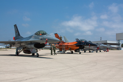 air show ostia 2012
