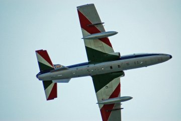 follonica air show 2011