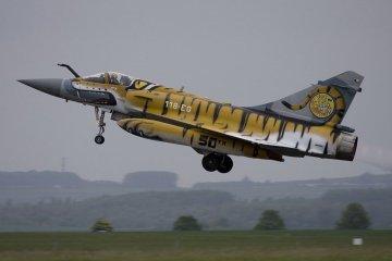 nato tiger meet 2011
