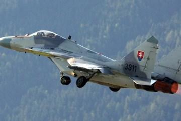 zeltweg air power 2011
