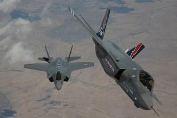il programma joint strike fighter