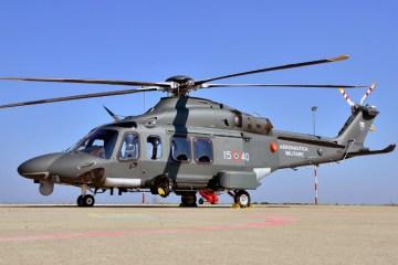 consegnato HH-139 al 15° stormo