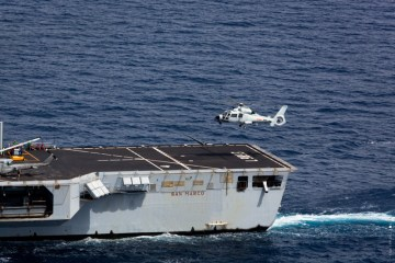 elicottero harbin z-9c cinese