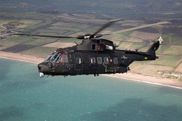 AgustaWestland HH-101A