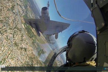 video ramex delta tactical display