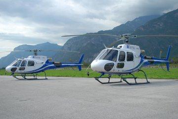 elicotteri terna rete elettrica italiana