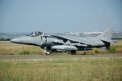 grottaglie base aerea degli harrier italiani