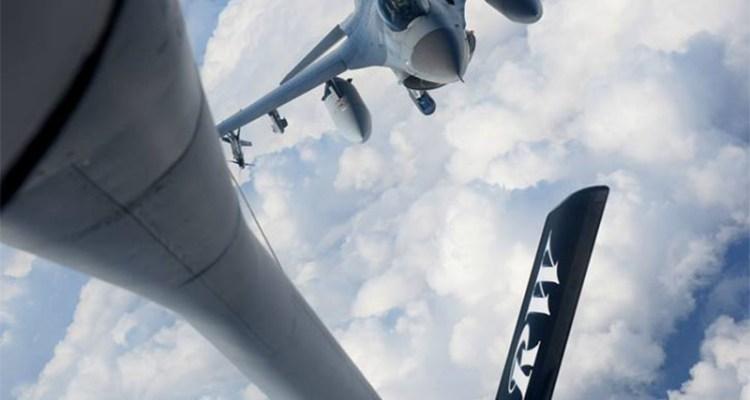 USAF 31st FW Aviano F-16 Fighting Falcon