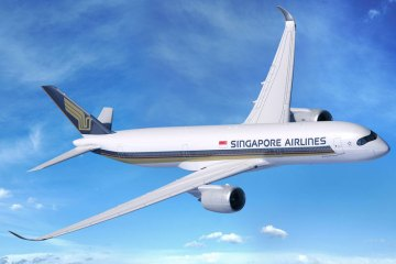 nuova versione a lunghissimo raggio dell'airbus a350-900