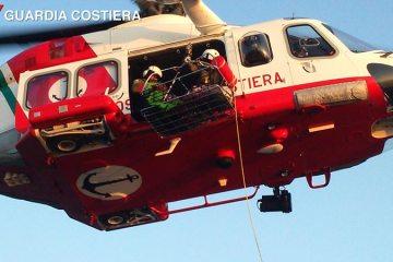elicottero aw-139 guardia costiera elisoccorso