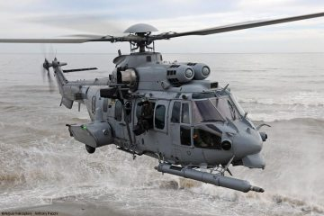 airbus helicopters h-225m caracal
