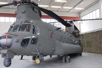 64 anniversario aviazione esercito viterbo