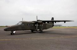 DO-228 Aviazione Esercito