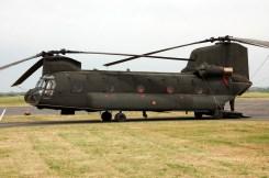 CH-47C Chinook Aviazione Esercito