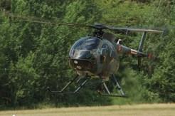 foto degli nh500 dell'aeronautica militare