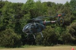 nh500 aeronautica militare