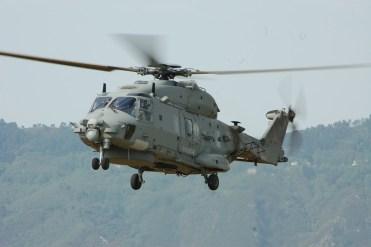 SH90A Marina Militare