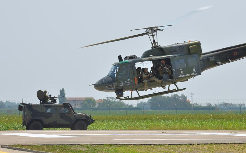 Combat SAR AB-212ICO