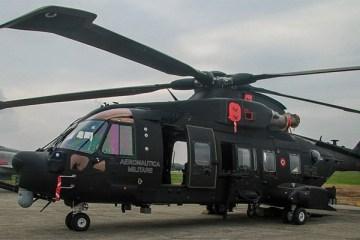hh101 caesar qualificato primo pilota aeronautica militare
