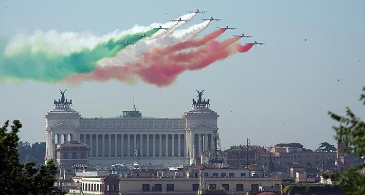 frecce tricolori roma - photo #4
