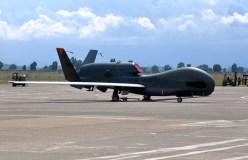USAF Global Hawk
