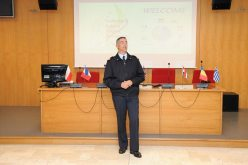 Generale di Squadra Aerea Fernando Giancotti