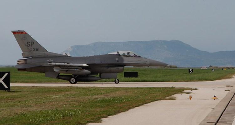 NATO Trident Juncture 2015 Trapani