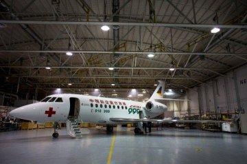 dassault aviation falcon 2000LX