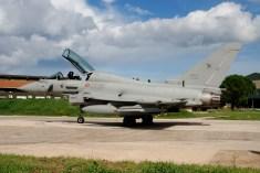 typhoon aeronautica militare trident juncture 2015