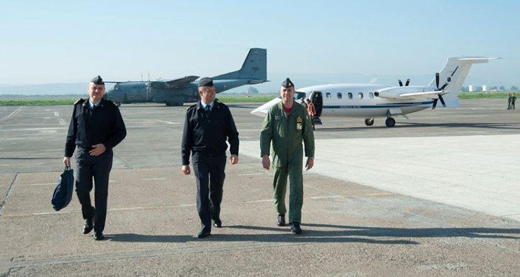 Comandante del Comando Logistico dell'Aeronautica Militare