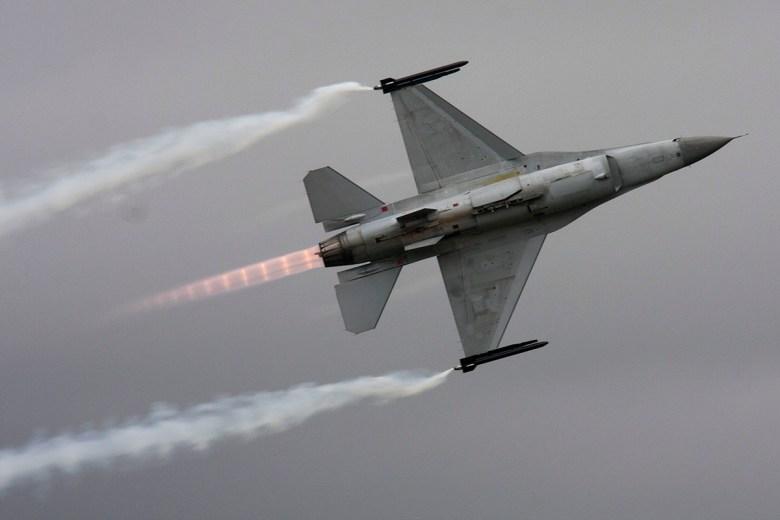 F-16 belga