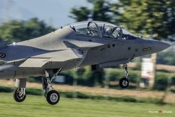M346 Aeronautica Militare