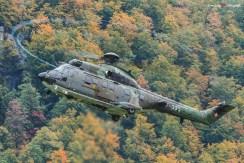 Super Puma aeronautica militare svizzera