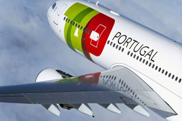 tap portugal nuova organizzazione