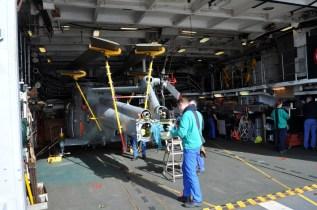 D642 Montcalm Marine Nationale