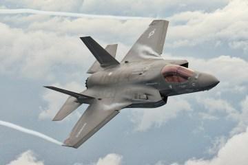f35 usa agli airshow inglesi