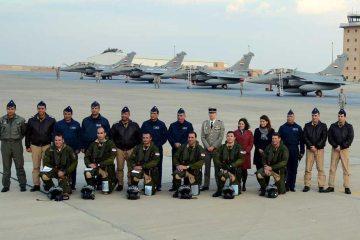 rafale egyptian air force