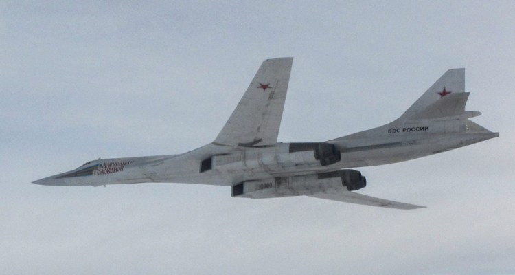 tu 160 blackjack russian air force