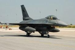 F-16 Viper italiani