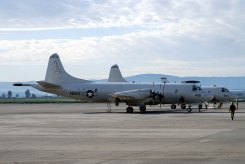P-3C Orion US Navy