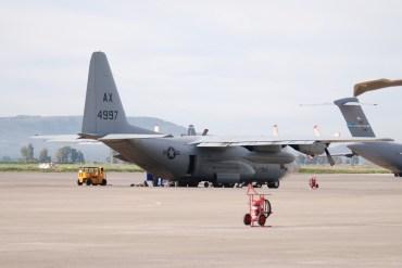C-130 Us Navy