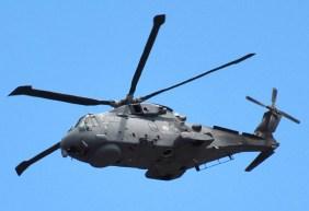 EH-101 Marina Militare