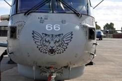Merlin Mk2 814 Naval Air Squadron