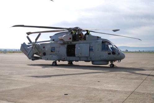 Merlin Mk2 Royal Navy