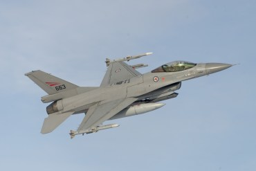 Norwegian airforce