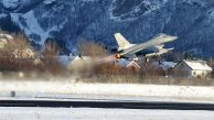 F-16 RNAF Cold Response