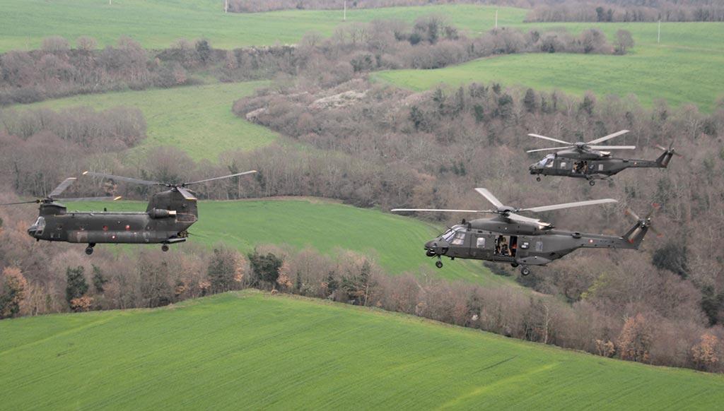Reggimento Elicotteri Operazioni Speciali Aviazione dell'Esercito