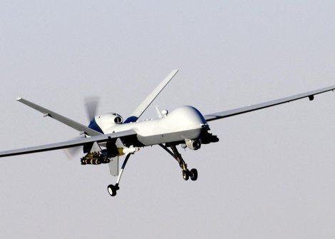 uav reaper us air force