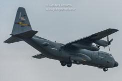 C-130H Hercule Minnesota ANG